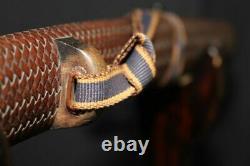 (AR-24) Rare KOSEN (Old Coin) Hidden Storage TANTO Koshirae Edo
