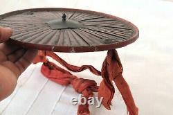 Japan um 1900, antiker Hut / antique Japanese hat, rare