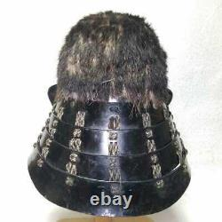 Japanese Antique helmet Kabuto Edo Era kawari kabuto Rare used