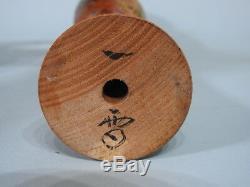Kokeshi japanese traditional crafts JAPAN rare retro beutiful F/S