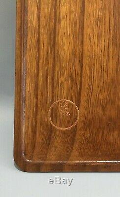 OGATA KORIN VERY RARE Japanese egret design Inlaid Ink Stone Box d1009
