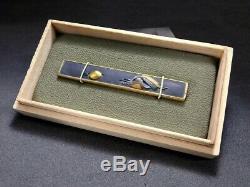 RARE Kodo Tools KINKO KOZUAK by GOTO School 18/19C Japanese Edo Original Antique