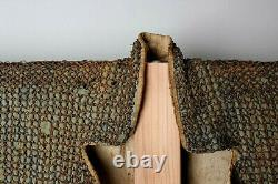 Rare Samurai Kusari mail armor. Edo, 18-19 th. C HH17