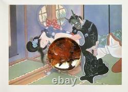 Shunga Ukiyo-e Ukiyoe Art Book Set Not for Sale Vintage Rare