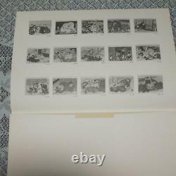 Utamaro Hokusai Kunisada Art Book Ukiyoe Japanese woodblock print Rare Vintage